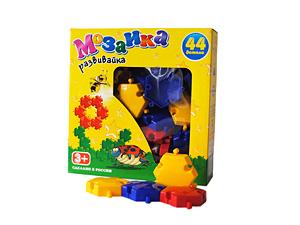 мозайка -развивайка (44)   в коробке